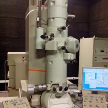 Microscópio de Transmissão