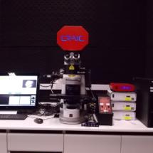 Microespectrômetro CRAIC