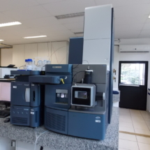 Ultra Performance Liquid Chromatography Untargeted Mixed-Mode Tandem Mass Spectrometry